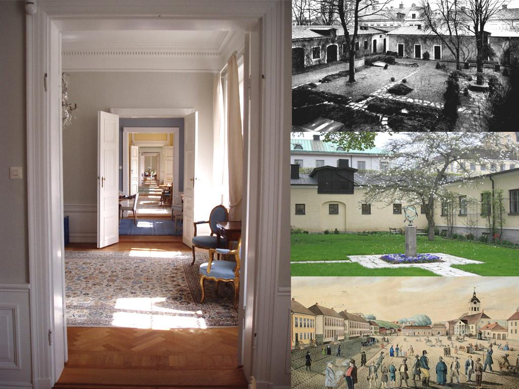 Växjö residens bild 1