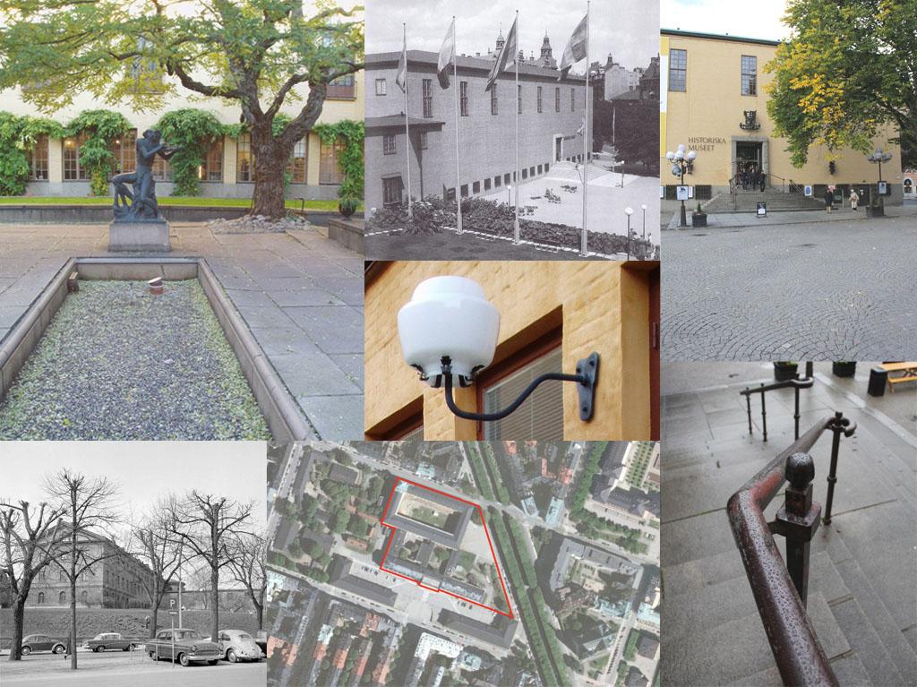 historiska museet bild 1